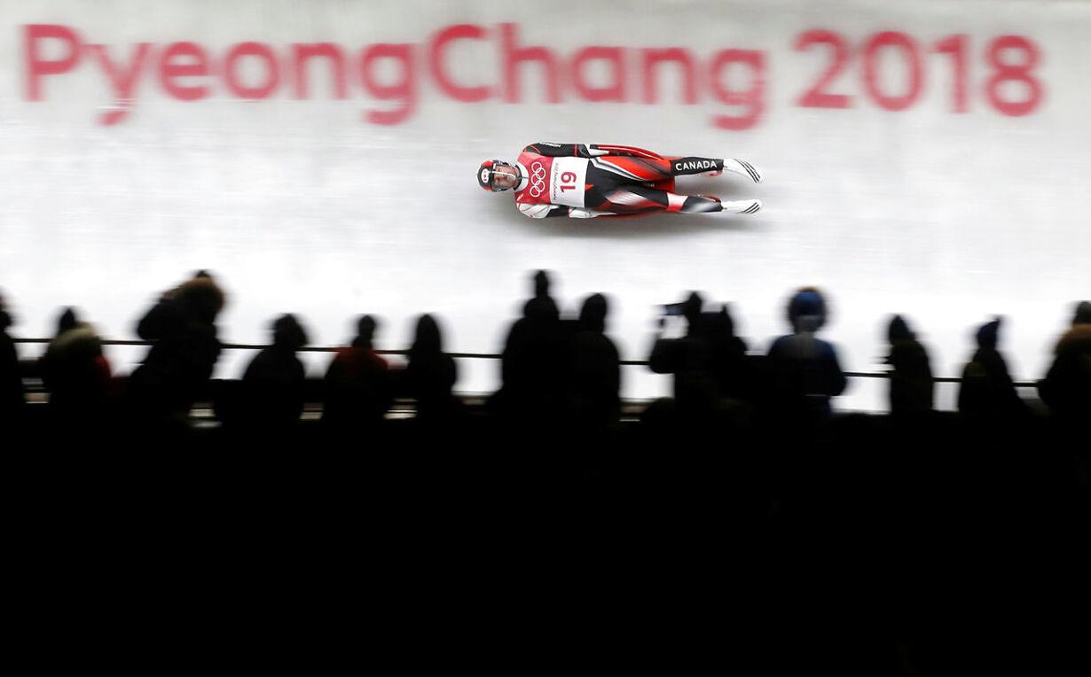 jeve OLYMPICS-2018-LUGE-M/Q