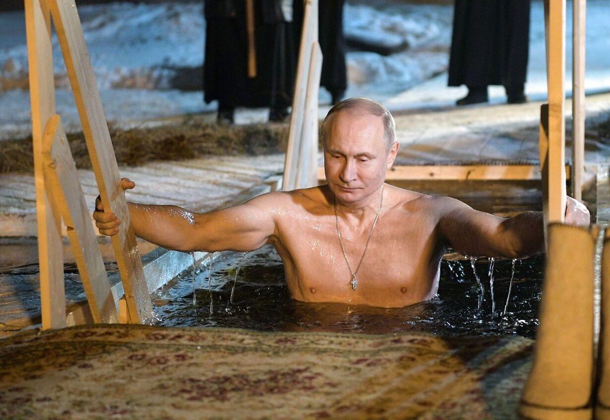 RUSSIA-RELIGION-ORTHODOX-EPIPHANY
