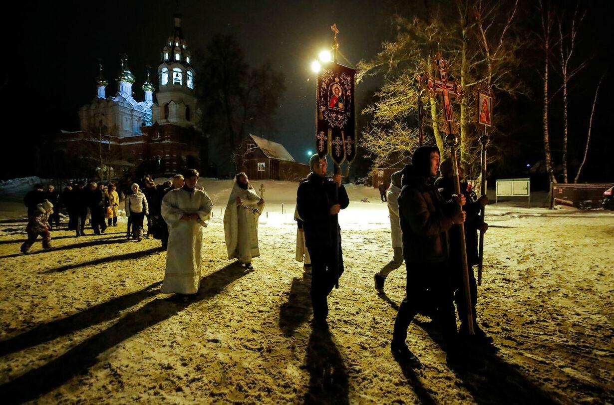 CHRISTMAS-SEASON/EPIPHANY