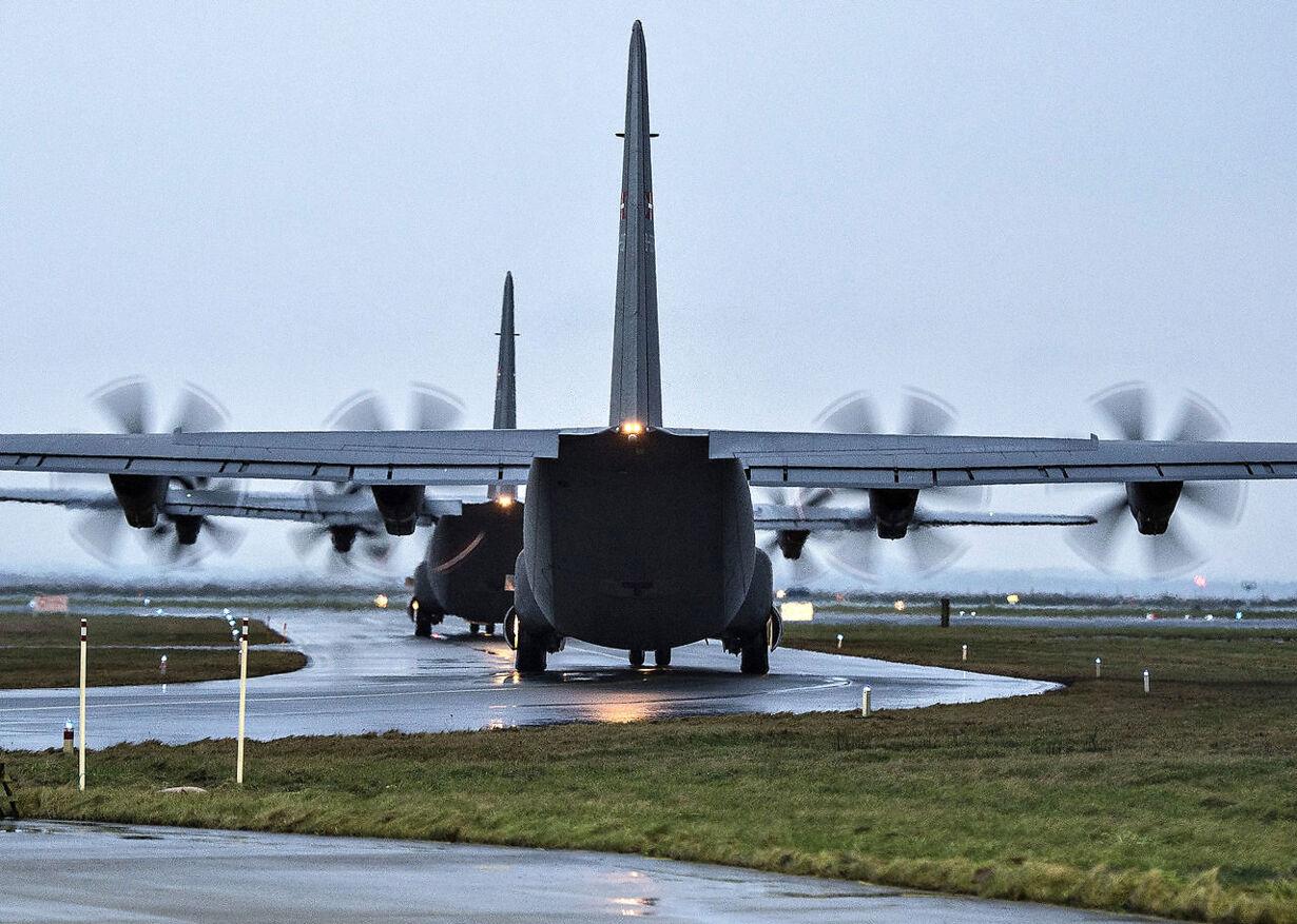 Flyvestation Aalborg