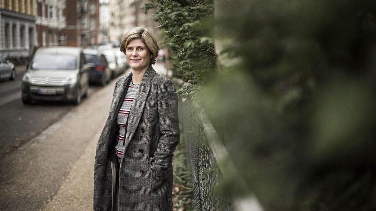 Torsdag: Afgående Berlingske-direktør: »Mediebranchen er for hård ved sig selv«