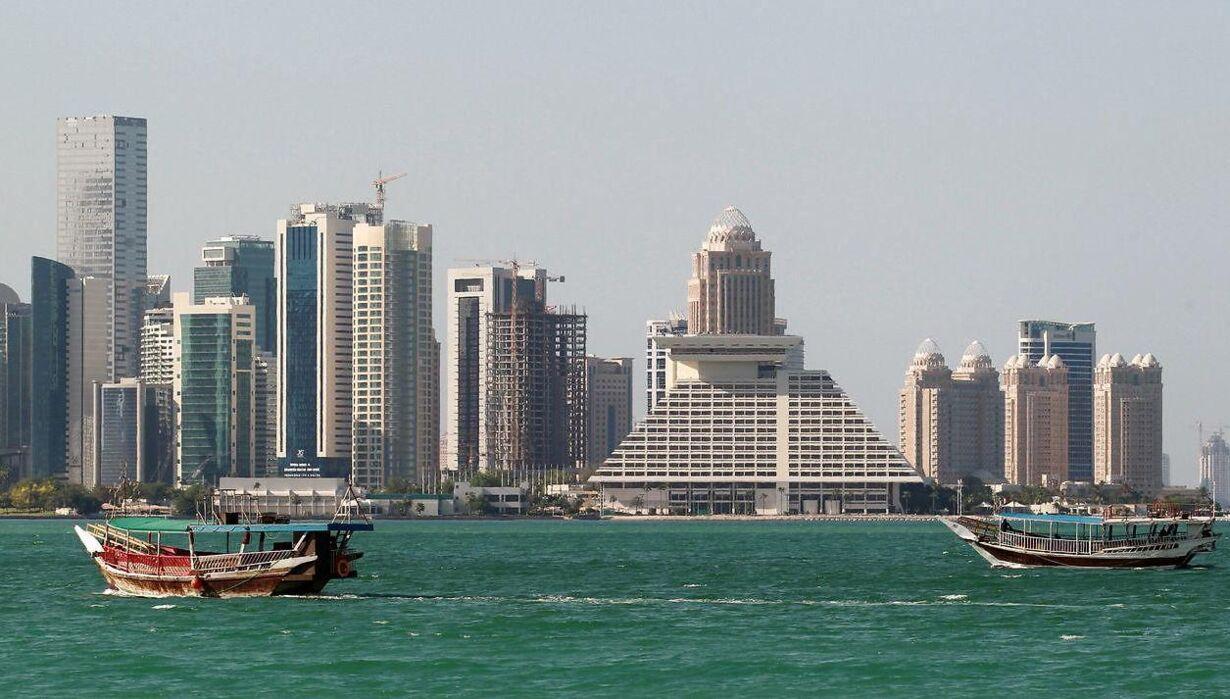 Onsdag - Qatar
