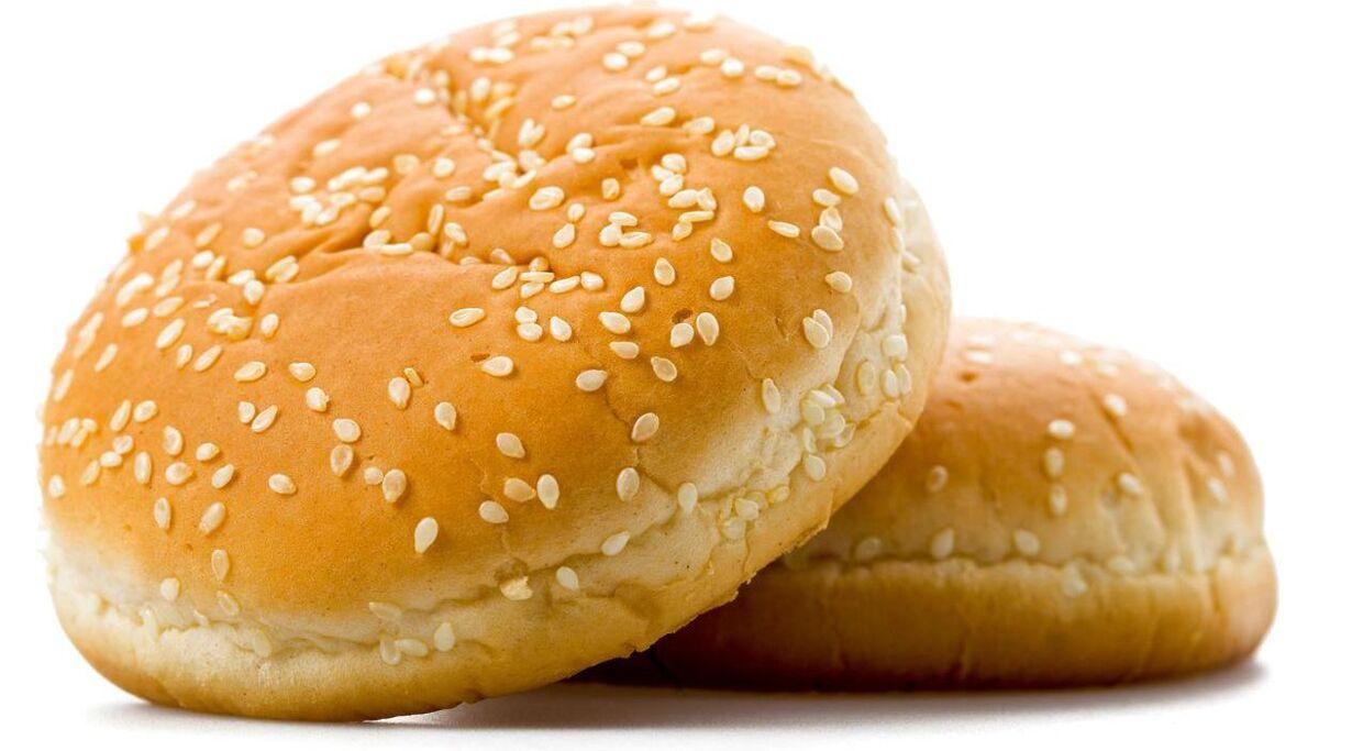 Onsdag: Kohberg tilbagekalder hamburgerboller med blåt gummistøv
