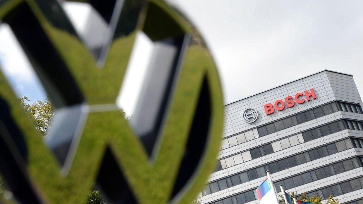Torsdag - VWs regning for emissionskandale kan overstige 25 mia. dollar