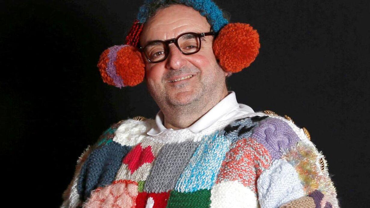 Og vinderen er... Verdens grimmeste sweater kåret