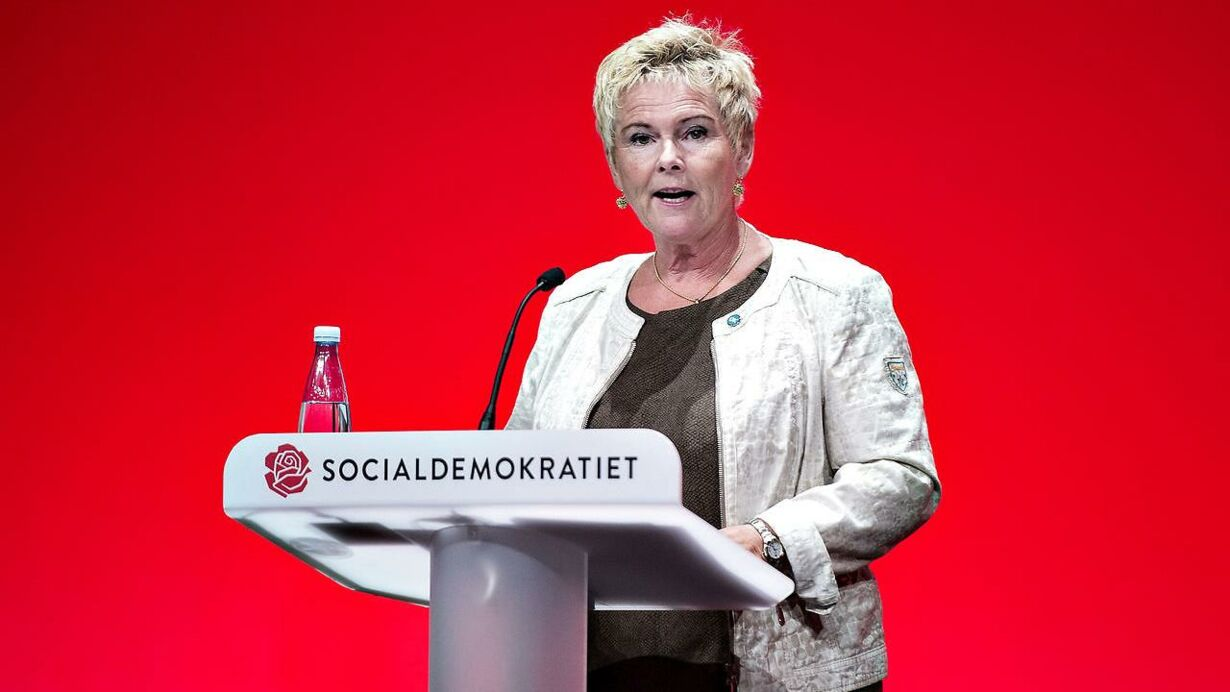 Socialdemokratiet
