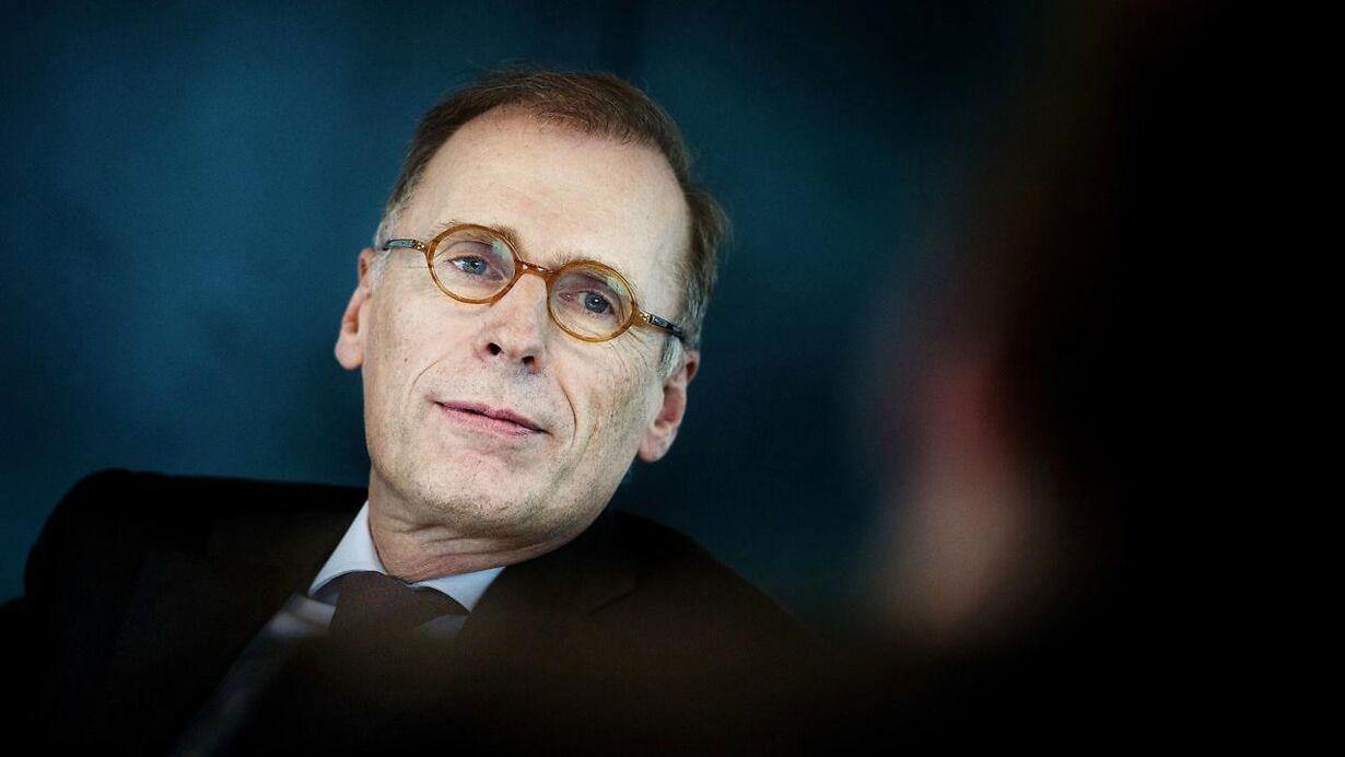 Carlsberg H1: Bundlinjen bliver løftet af særlige poster