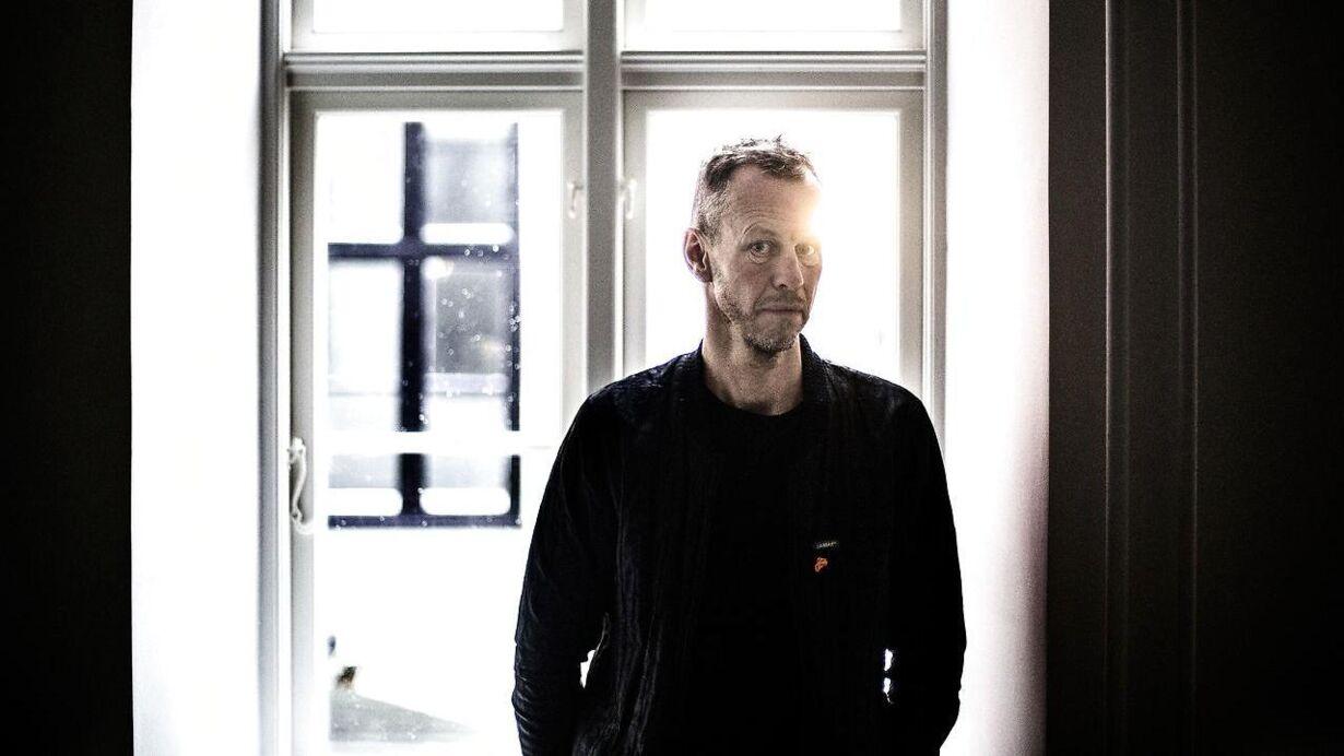 Onsdag - Mads Nørgaard