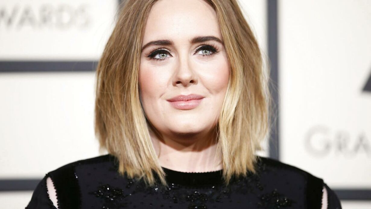 4. Adele
