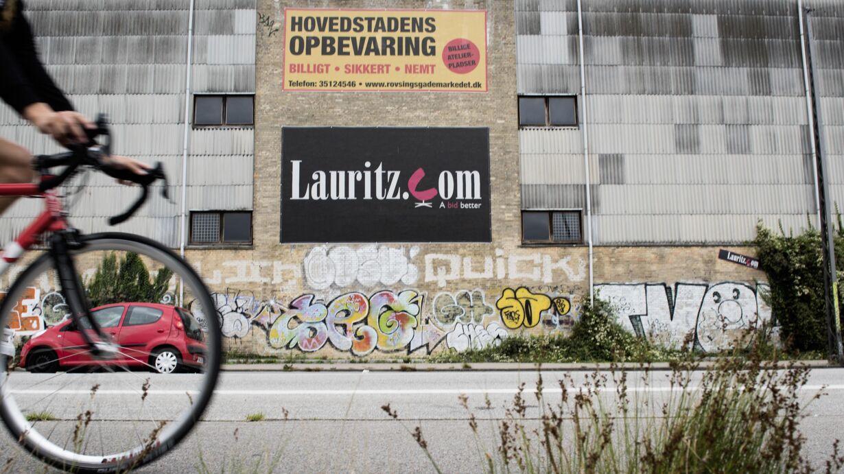 Mandag - Lauritz.com