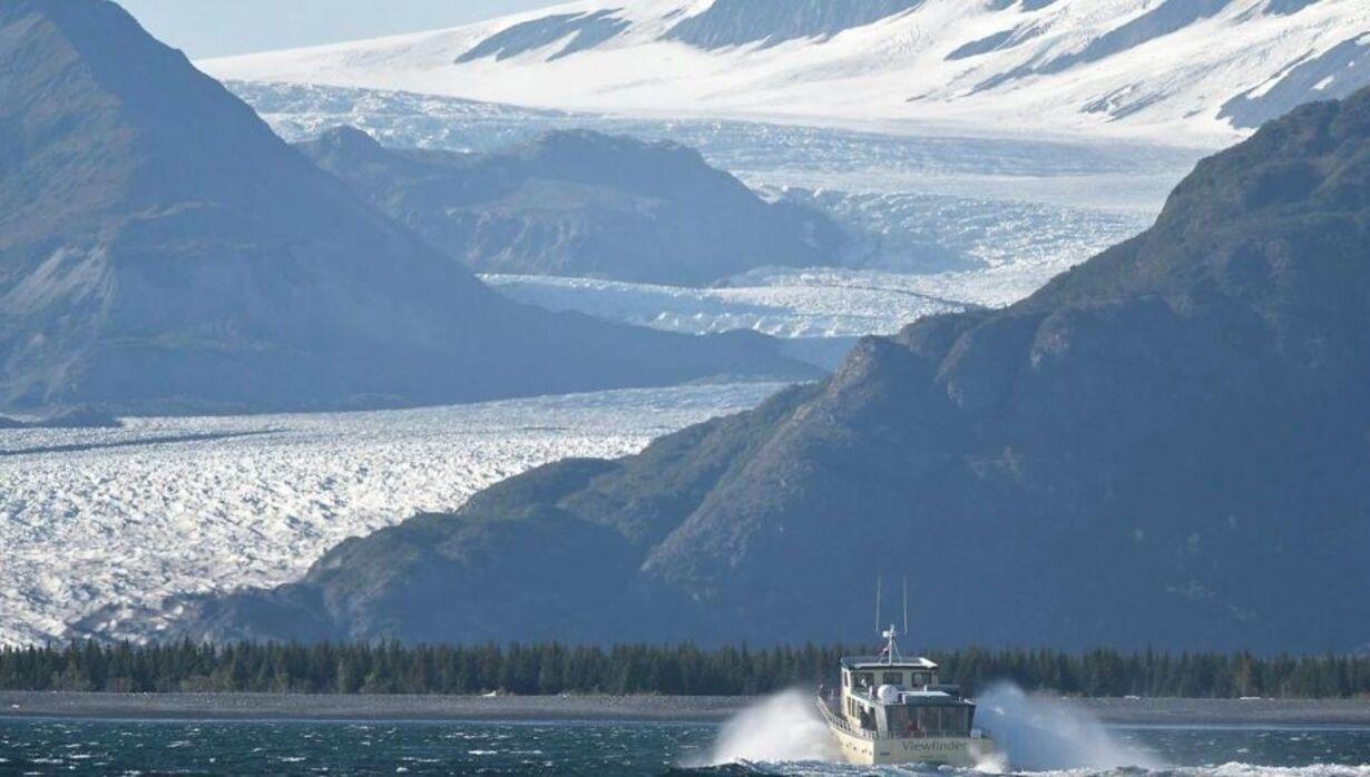 Fredag - Alaska
