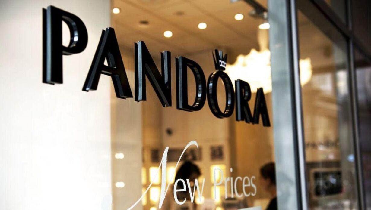 Onsdag - Pandora