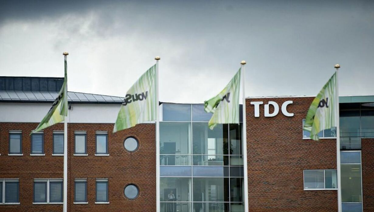 Torsdag - TDC