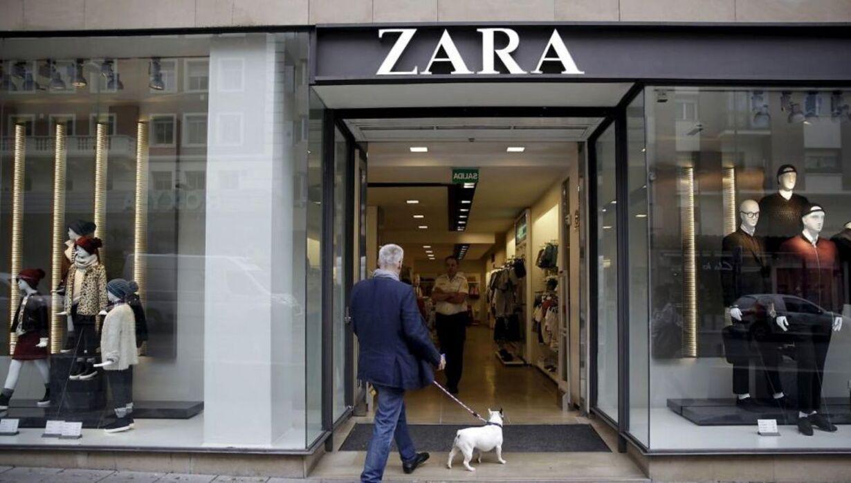 Onsdag - Zara