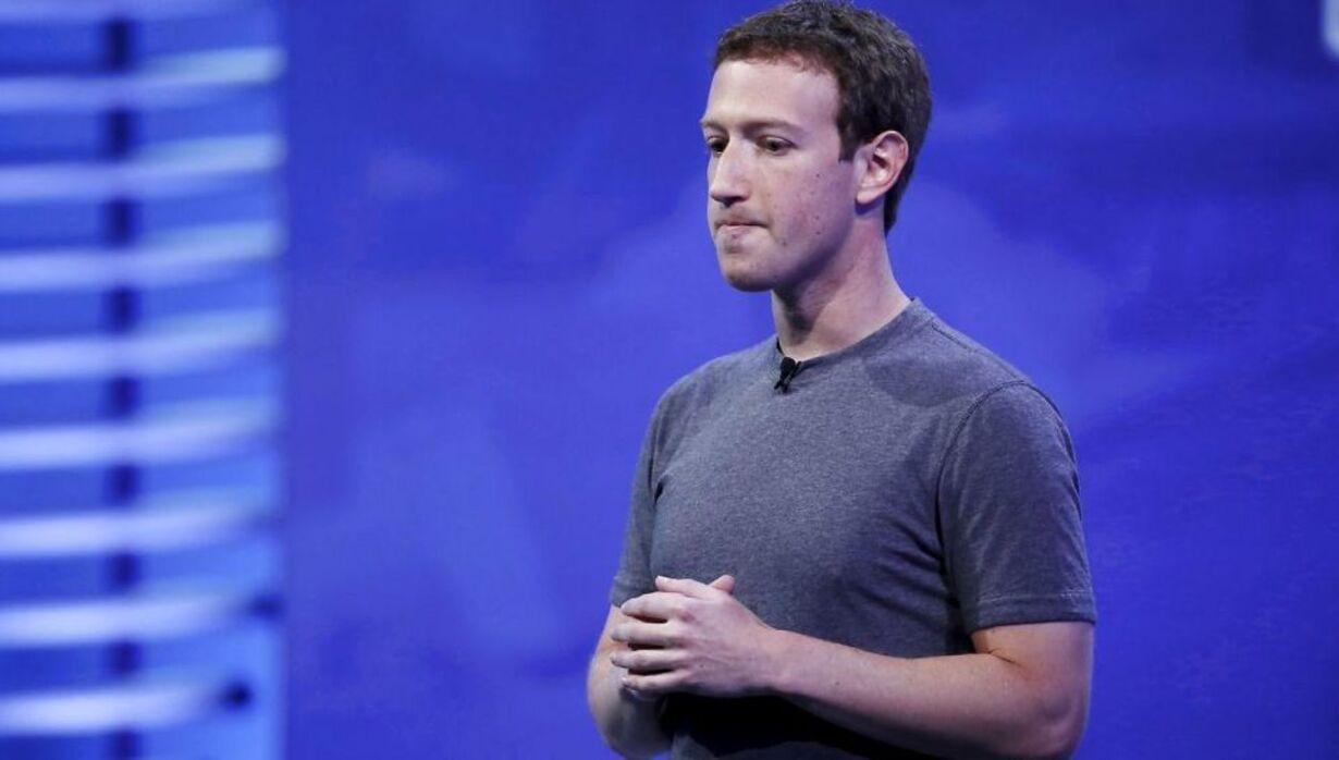 Mandag - Zuckerberg Hack