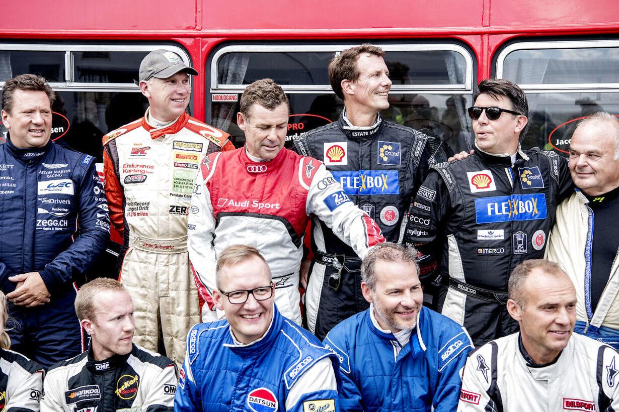 Copenhagen Historic Grand Prix 2017