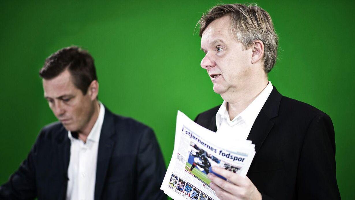 Fredag - Ekstra Bladet