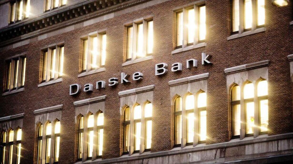 Mandag - Danske Bank