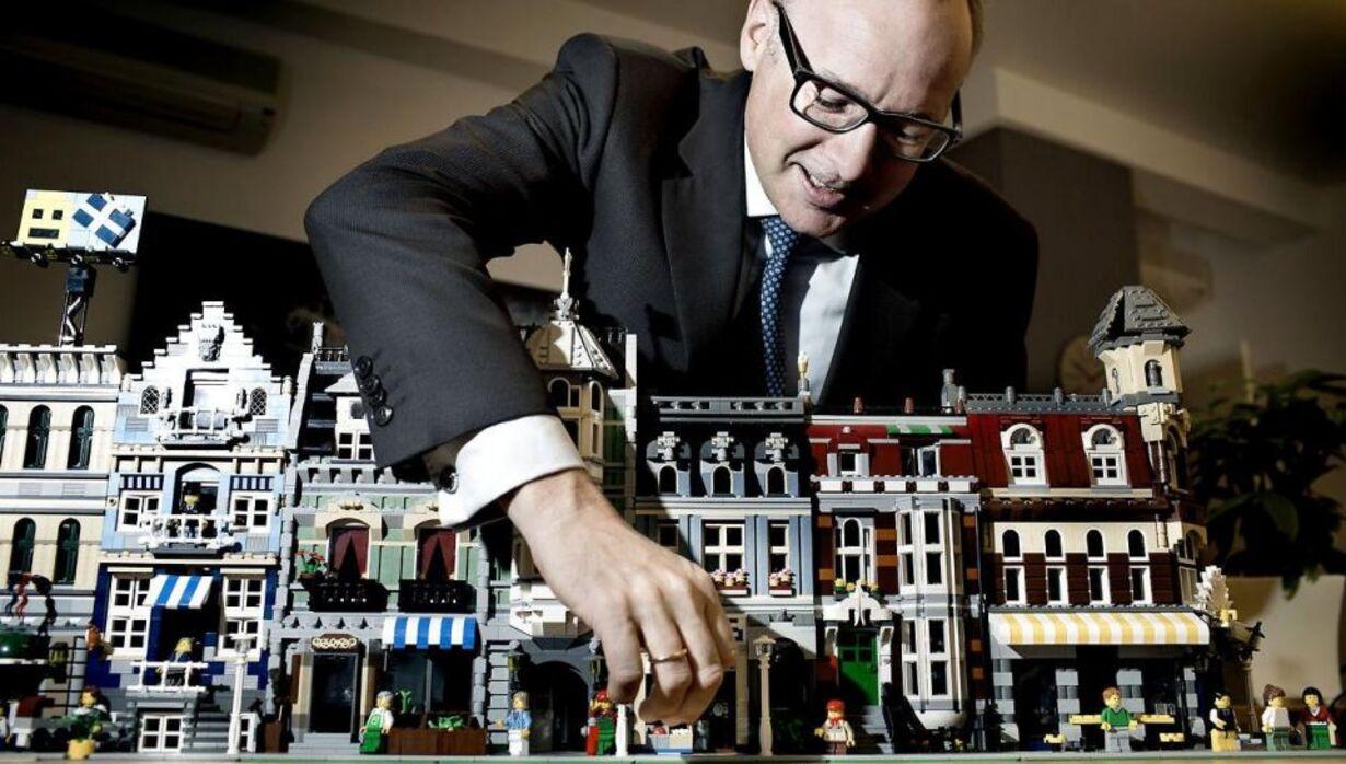 Torsdag - Lego