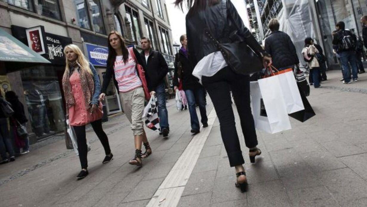 Mandag - Dansk vækst