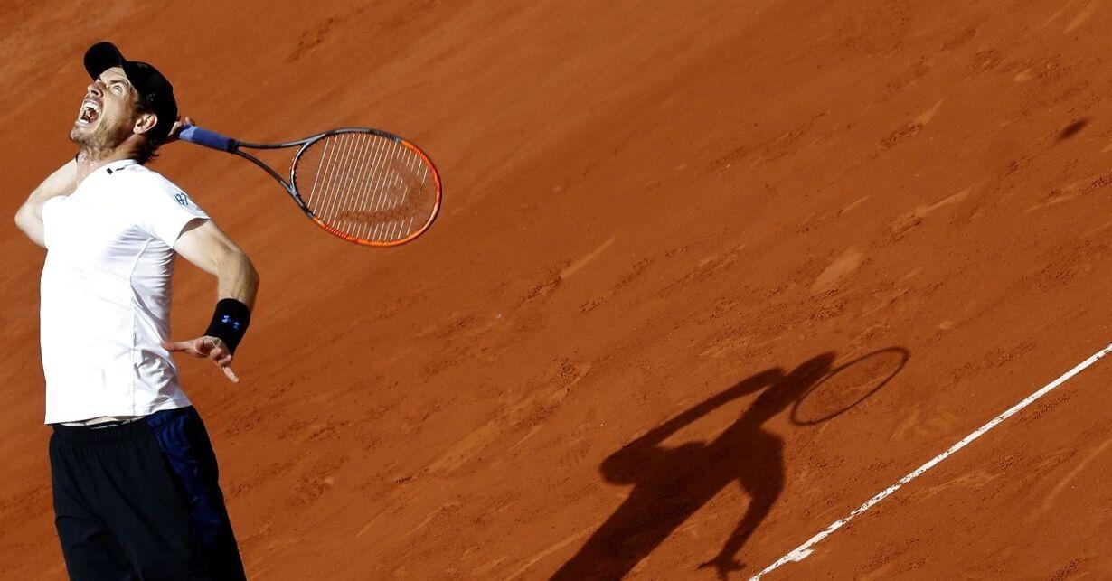 FRANCE TENNIS FRENCH OPEN 2017 GRAND SLAM