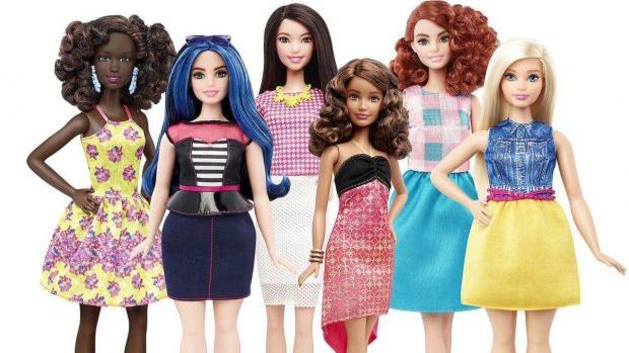 Fredag: Barbie