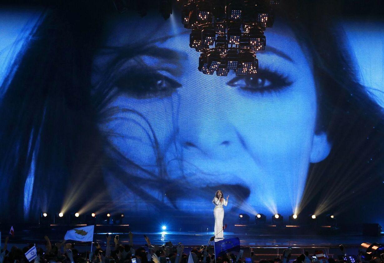 Melodi Grand Prix semifinale 2, 2017