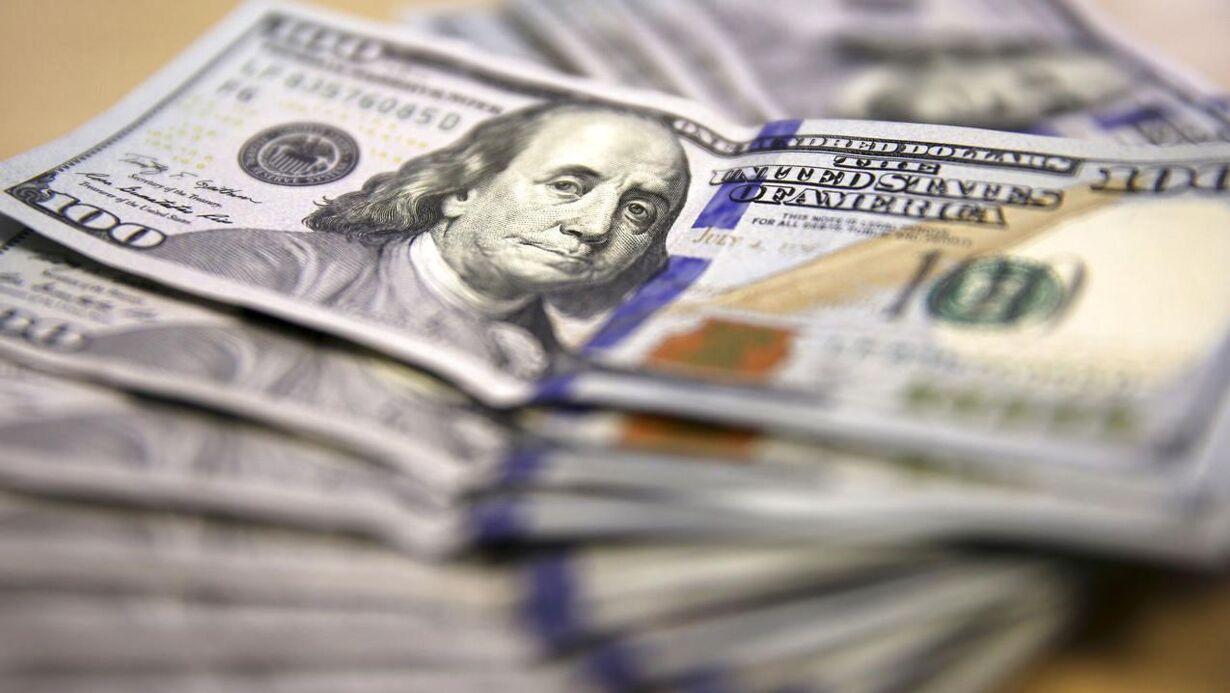 Onsdag: Dollar