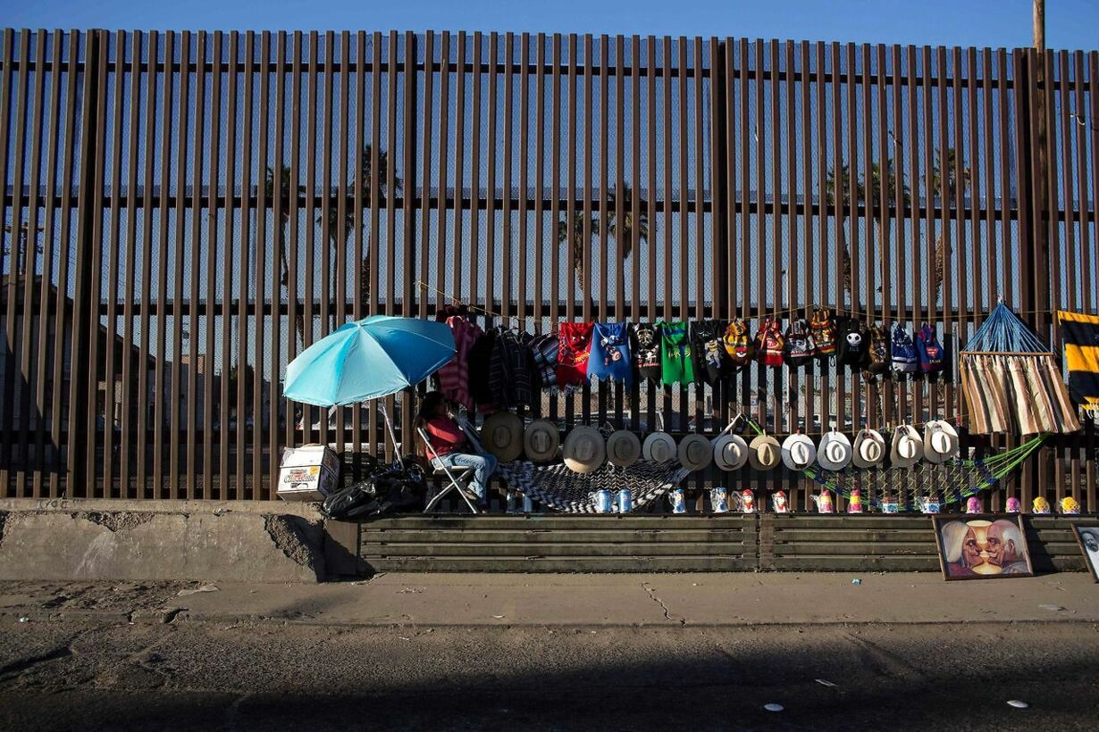FILES-US-MEXICO-BORDER