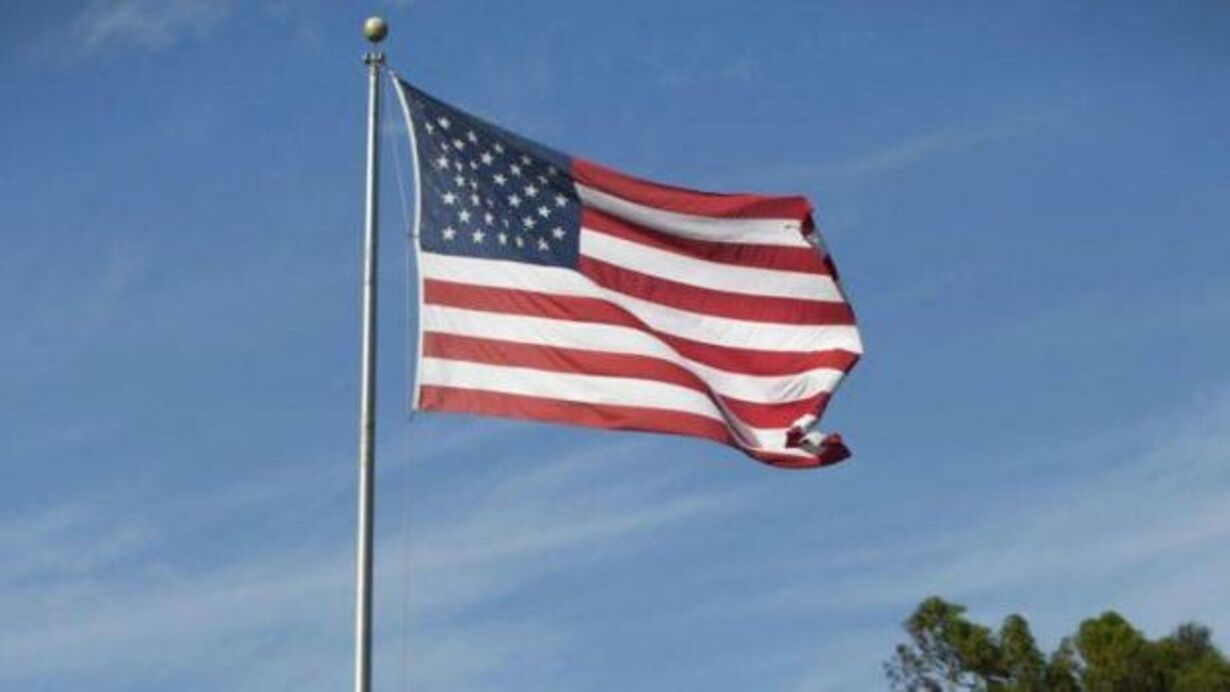Fredag: USA