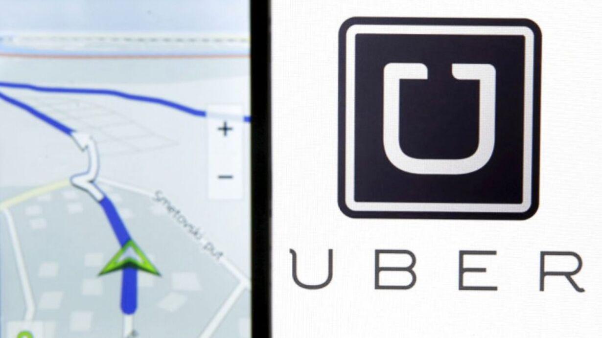Onsdag: Uber