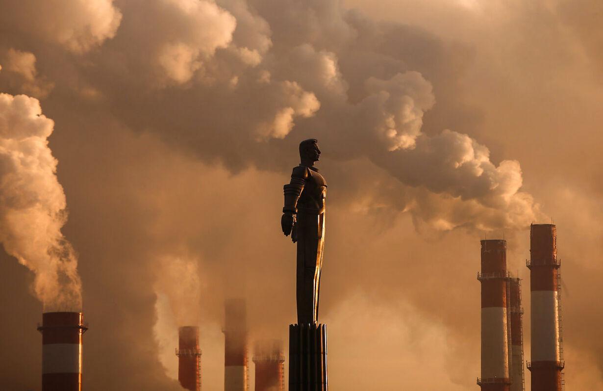 Ugens bedste billeder fra Reuters' fotografer