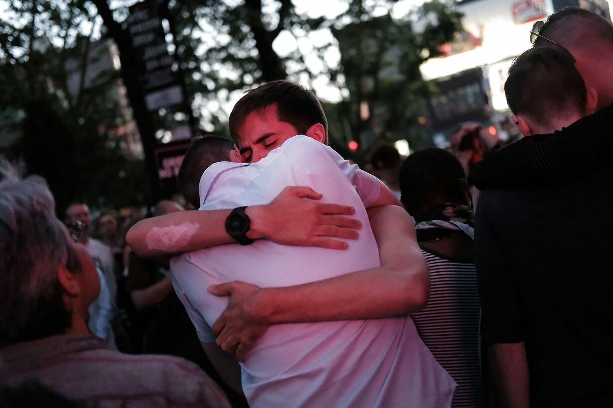 US-MOURNERS-IN-NEW-YORK-REMEMBER-VICTIMS-OF-MASS-SHOOTING-AT-ORL