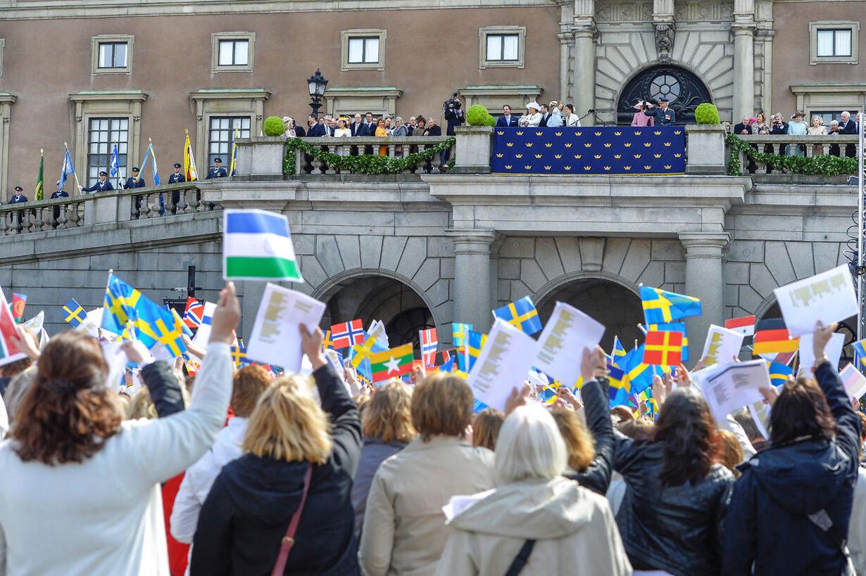 SWEDEN-ROYALS/