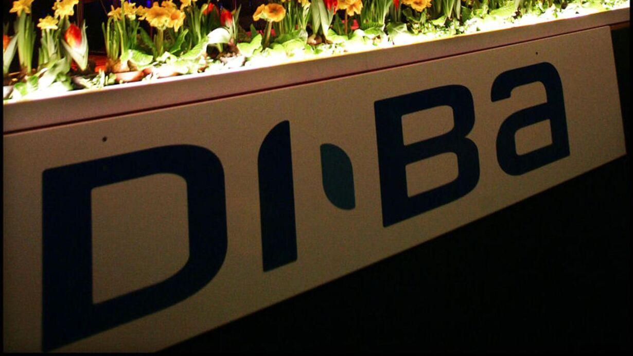 Mandag - Diba Bank