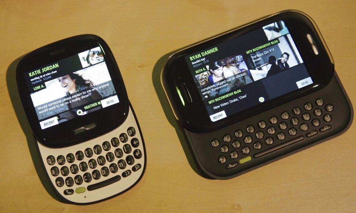 MICROSOFT/PHONES
