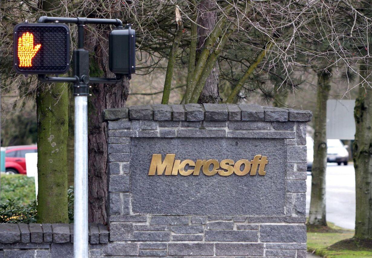 8 - Microsoft