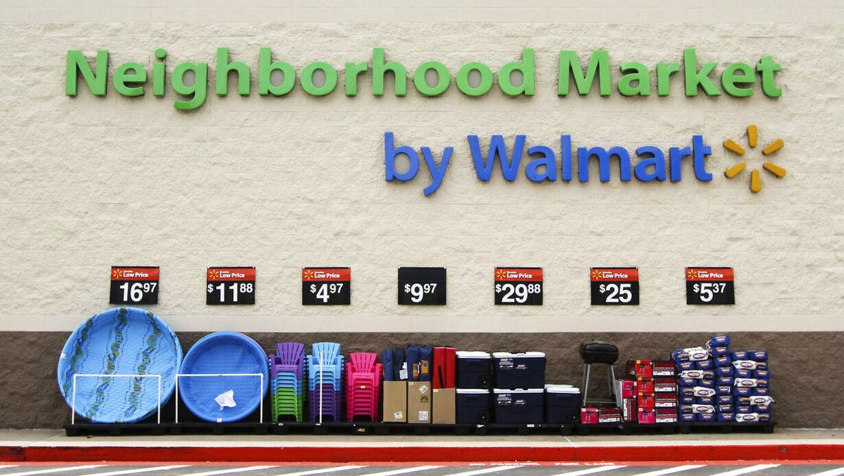 6 - Walmart
