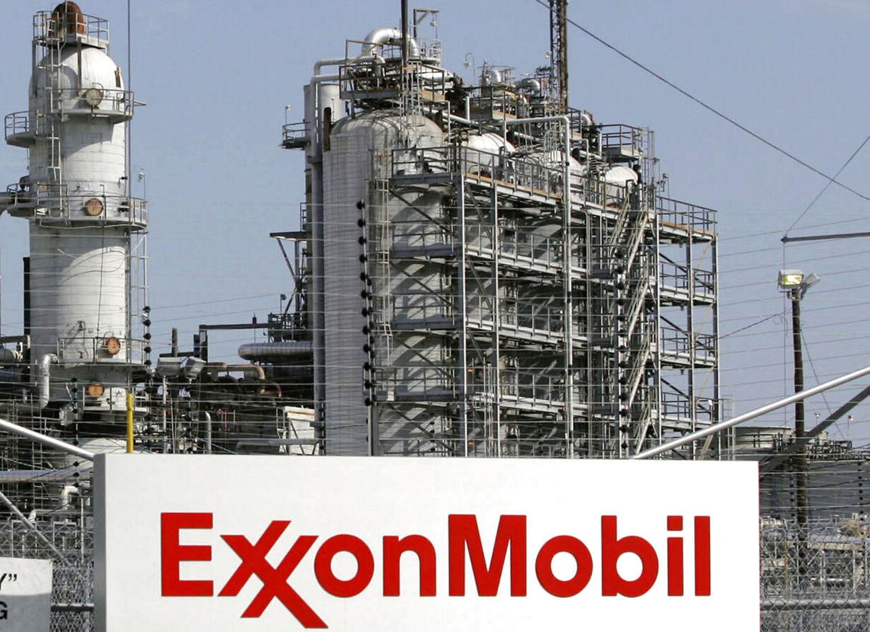 2 - Exxon