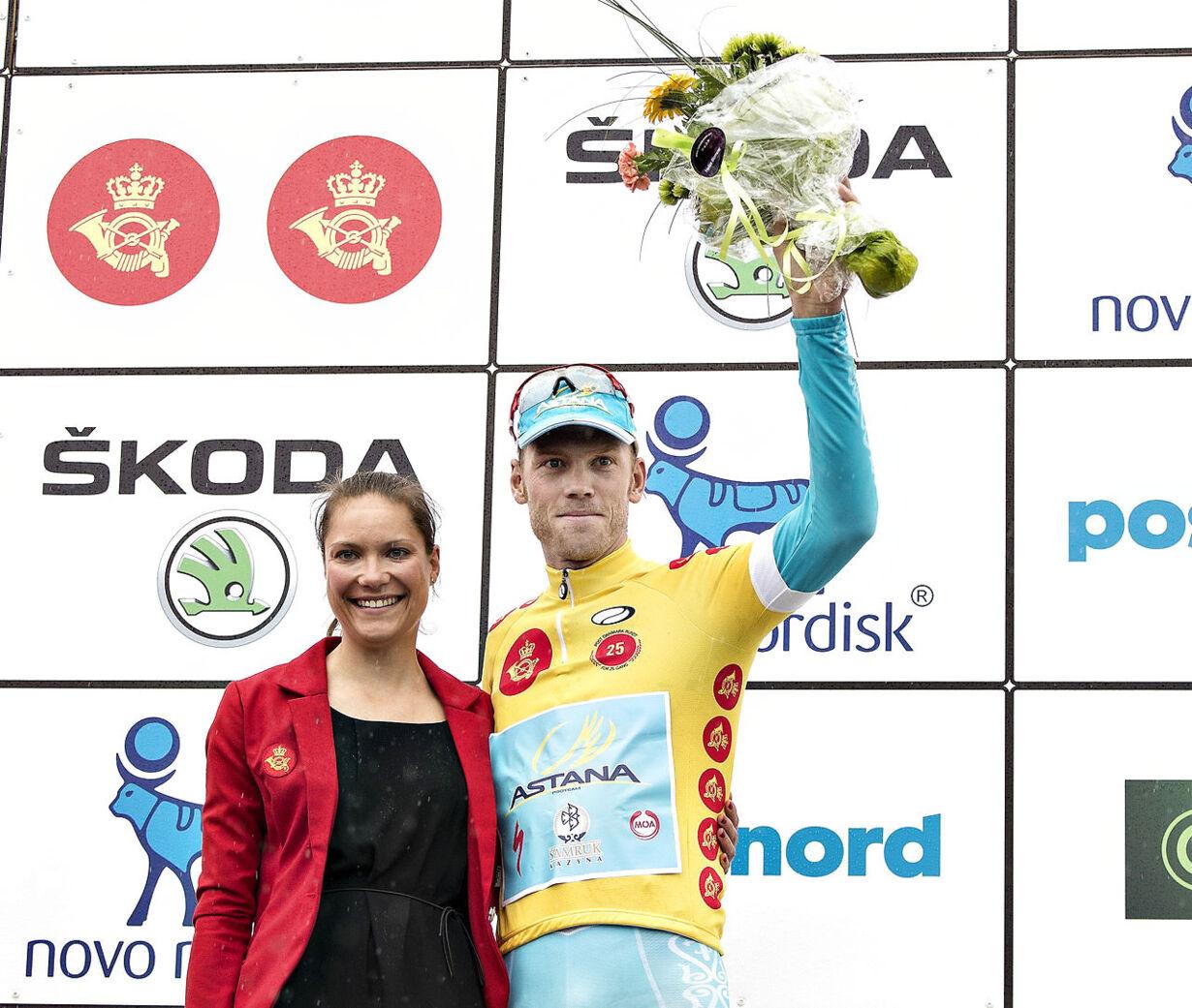 Cykling Danmark