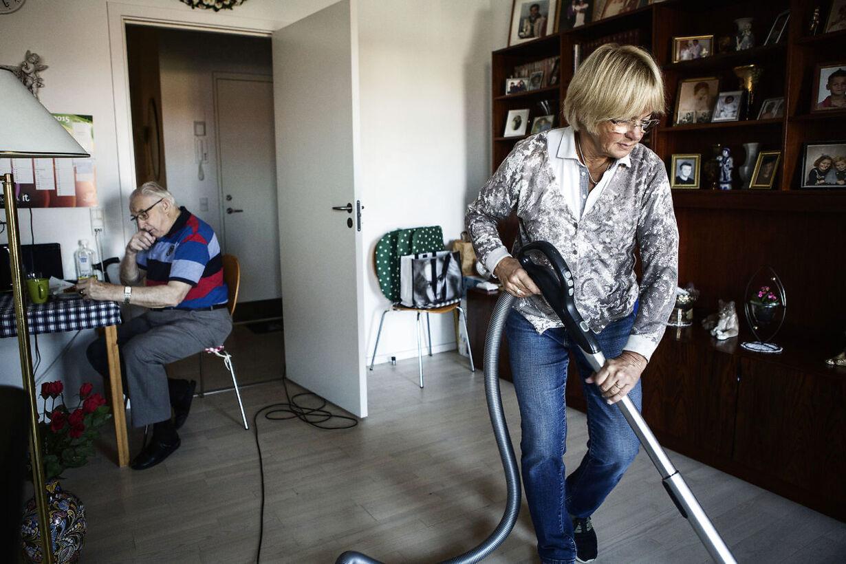 Pia Kjærsgaard fylder 70. Se hendes politiske liv i billeder