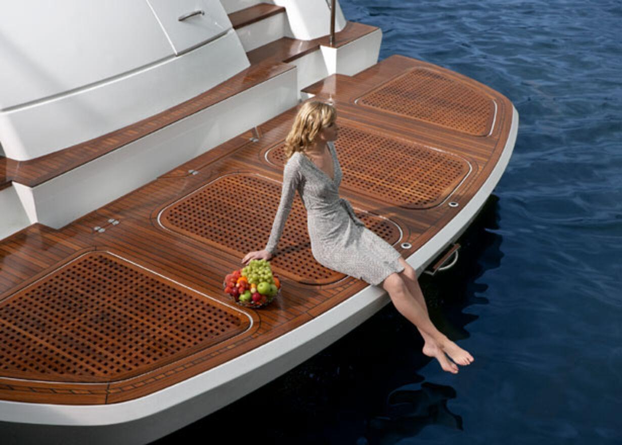 Luksus til søs - 4