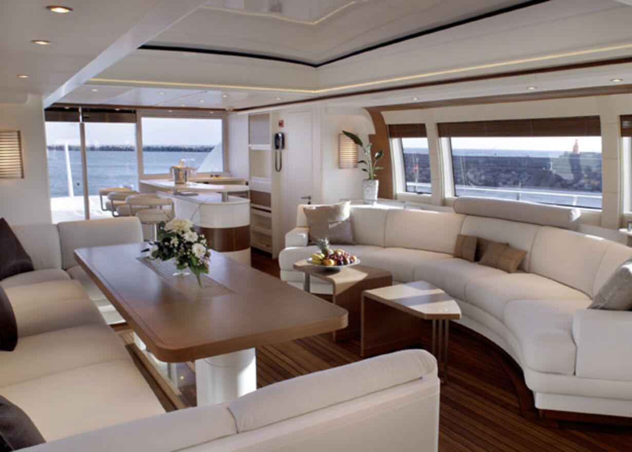 Luksus til søs - 8