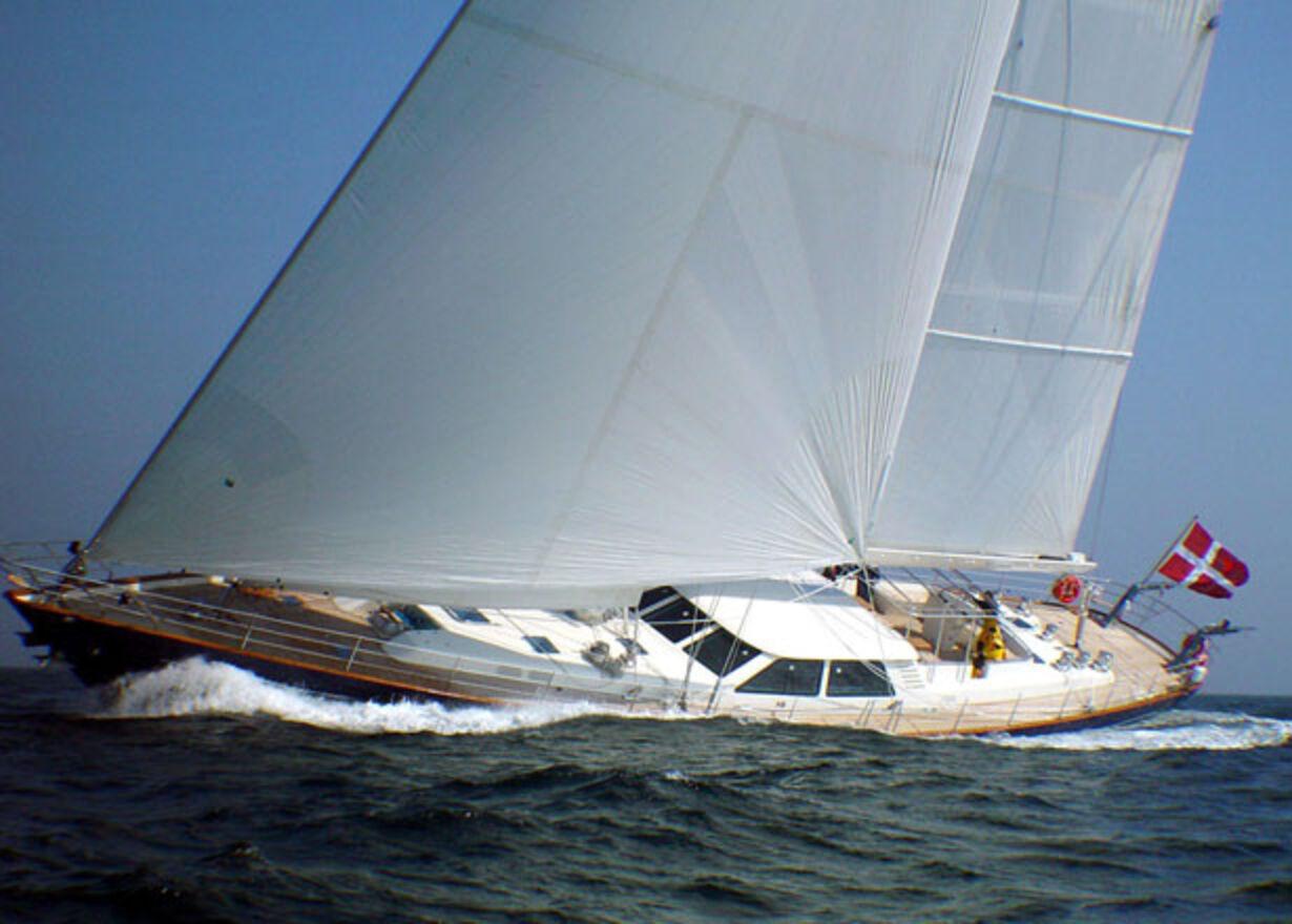 Luksus til søs - 9