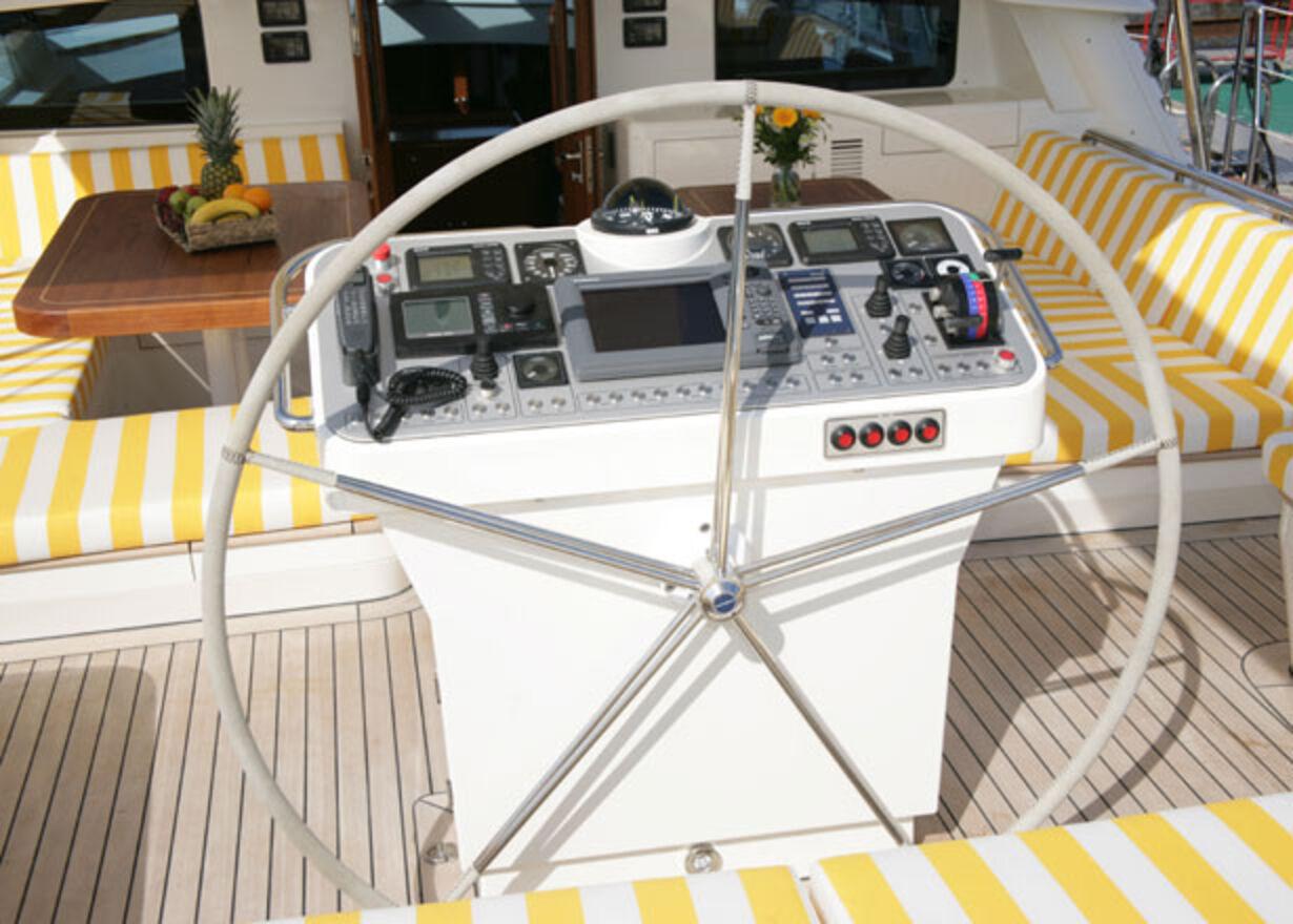 Luksus til søs - 12