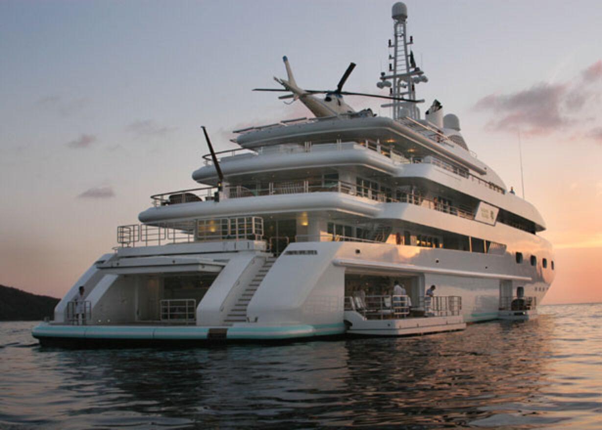 Luksus til søs - 13