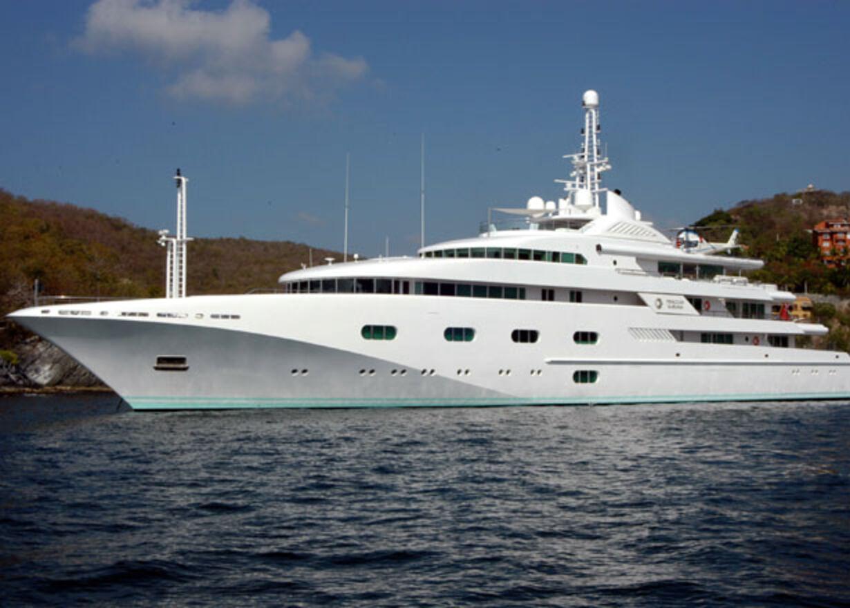 Luksus til søs - 14