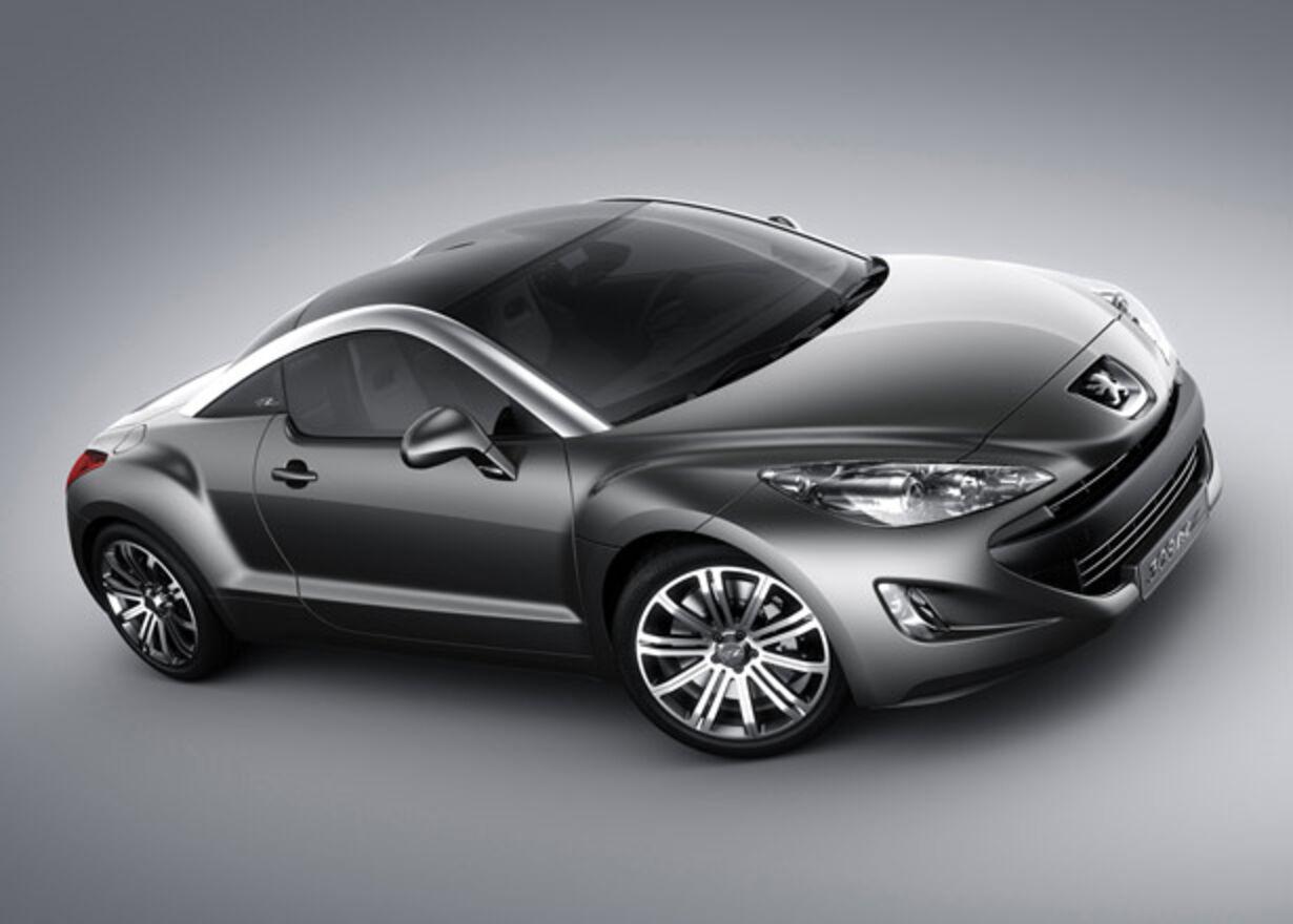Peugeot 308 RC Z - 4