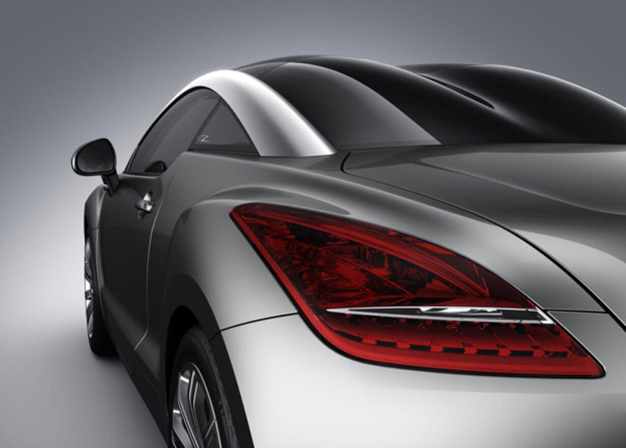 Peugeot 308 RC Z - 6