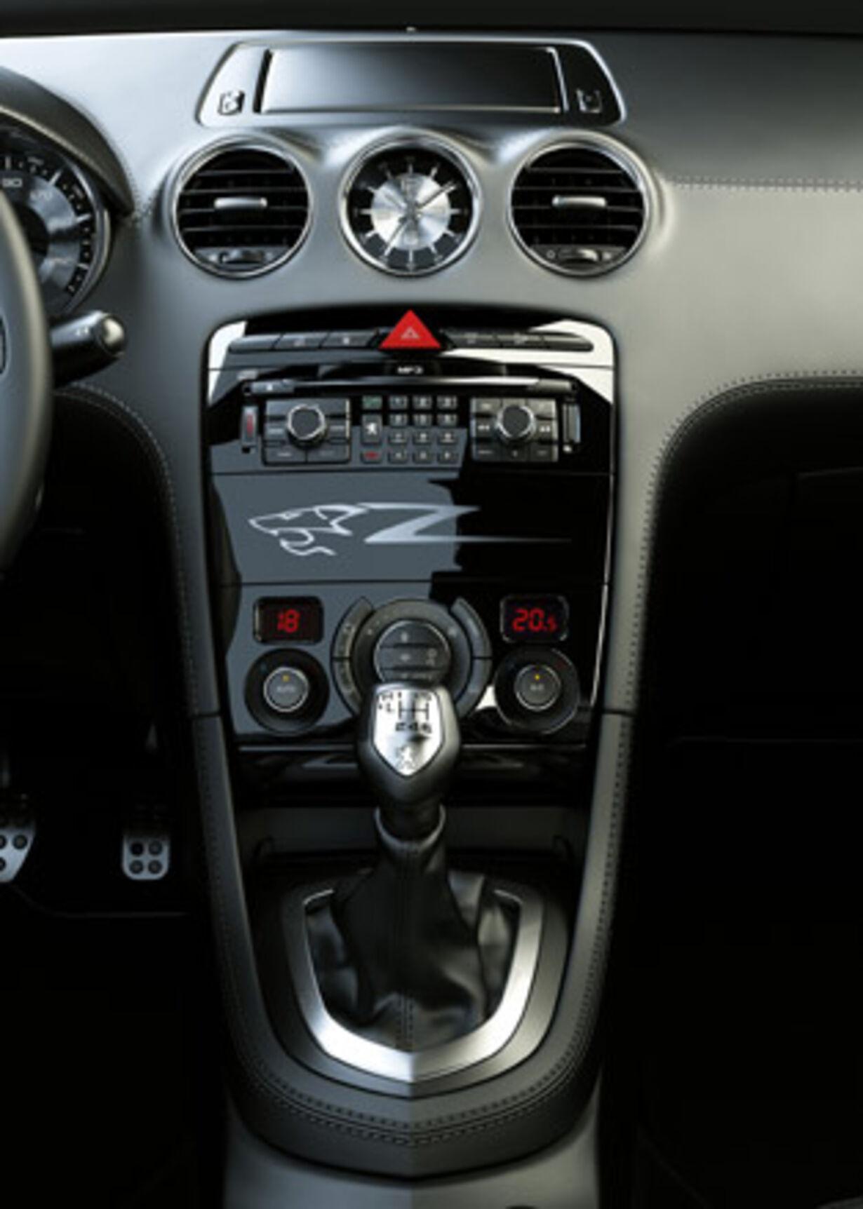 Peugeot 308 RC Z - 8